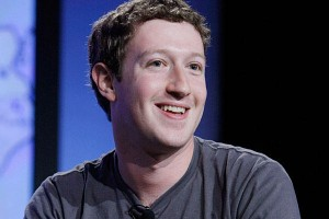 Facebook CEO Zuckerberg