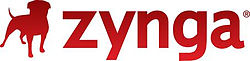 Das Zynga Firmenlogo