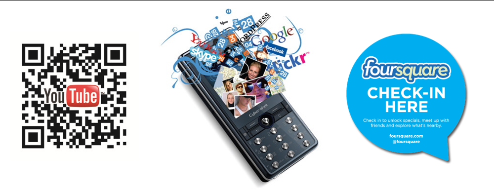Mobile Social Web
