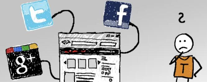 Social sharing kompakt einige ergebnisse der studie