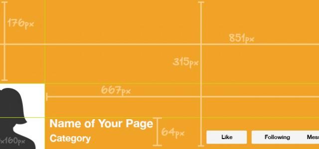 Mit der richtigen Bildgröße auf Social Media gut aussehen! Die Hompage des Unternehmens und der hauseigene Blog lassen viel Gestaltungsspielraum in Sachen Corporate Design und anderer Raffinessen. Anders sieht es […]