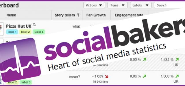 Social Media: Wer fragt führt, wer antwortet gewinnt! Welche Unternehmen haben im zweiten Quartal 2014 den besten Kundenservice auf Facebook und Twitter geboten? Wie schnell wurden Fragen von Fans und […]
