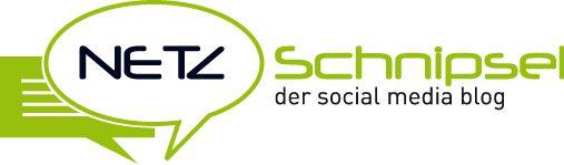 Netzschnipsel der Social Media Blog